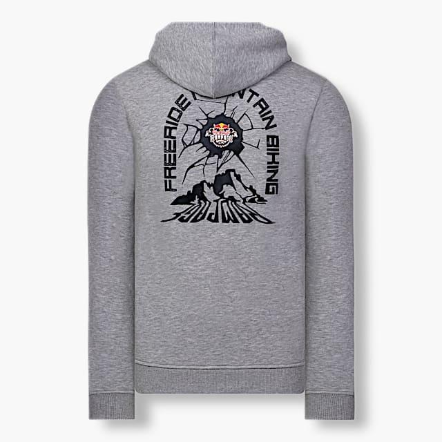 Peak Hoodie (RAM21002): Red Bull Rampage peak-hoodie (image/jpeg)