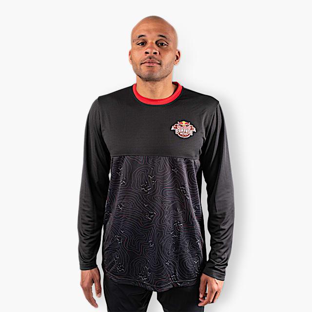 B-Contour Tech Jersey (RAM21003): Red Bull Rampage b-contour-tech-jersey (image/jpeg)