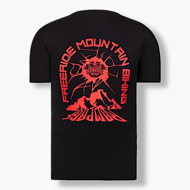Peak T-Shirt (RAM21007): Red Bull Rampage peak-t-shirt (image/jpeg)