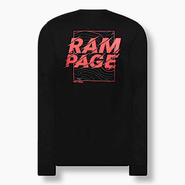 B-Contour Langarmshirt (RAM21009): Red Bull Rampage b-contour-langarmshirt (image/jpeg)