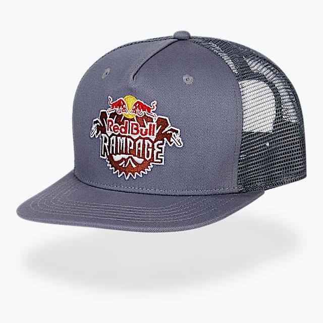 RAM XM Trucker Cap (RAMXM001): Red Bull Rampage ram-xm-trucker-cap (image/jpeg)