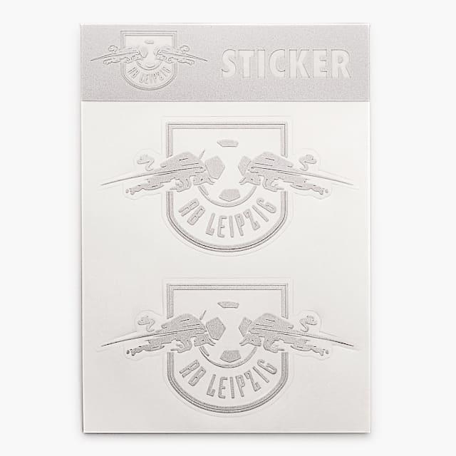 RBL Mono Sticker Set (RBL16093): RB Leipzig rbl-mono-sticker-set (image/jpeg)