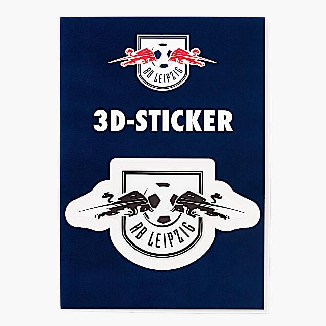 RBL 3D Sticker (RBL16096): RB Leipzig rbl-3d-sticker (image/jpeg)