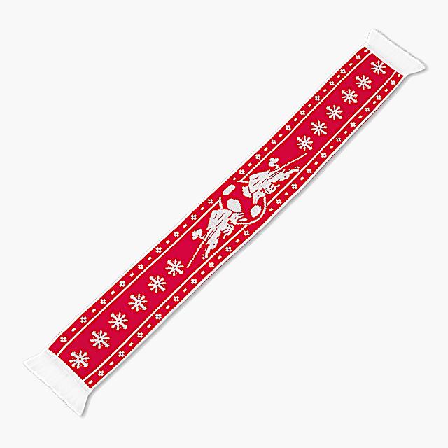 RBL Christmas Scarf (RBL17224): RB Leipzig rbl-christmas-scarf (image/jpeg)