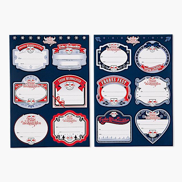 RBL Christmas Label Stickers (RBL17256): RB Leipzig rbl-christmas-label-stickers (image/jpeg)