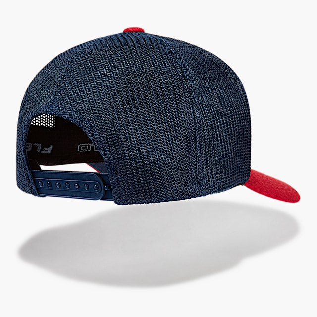 RBL Comb Patch Cap (RBL18113): RB Leipzig rbl-comb-patch-cap (image/jpeg)