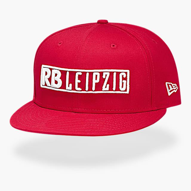 New Era 9FIFTY Stencil Flatcap (RBL19128): RB Leipzig new-era-9fifty-stencil-flatcap (image/jpeg)