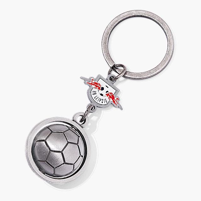 RBL Team Ball Keyring (RBL19181): RB Leipzig rbl-team-ball-keyring (image/jpeg)