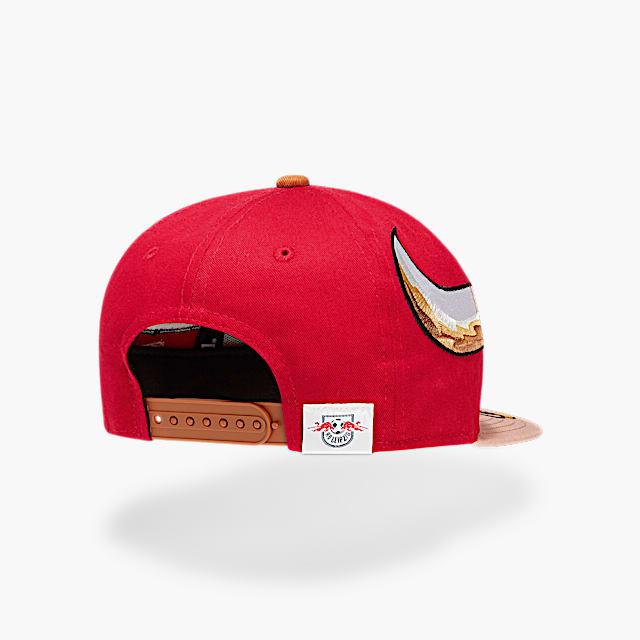 New Era Bulli Flat Cap (RBL19258): RB Leipzig new-era-bulli-flat-cap (image/jpeg)