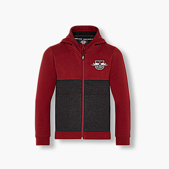 RBL Strive Zip Hoodie (RBL20016): RB Leipzig rbl-strive-zip-hoodie (image/jpeg)