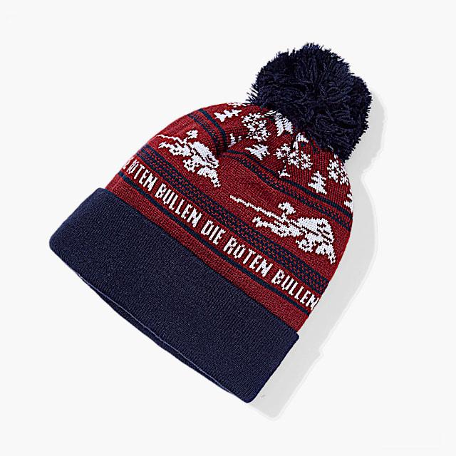 RBL Weihnachtsbeanie (RBL20172): RB Leipzig rbl-weihnachtsbeanie (image/jpeg)