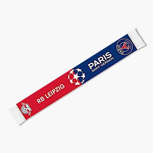 RBL PSG Begegnungsschal (RBL20219): RB Leipzig rbl-psg-begegnungsschal (image/jpeg)