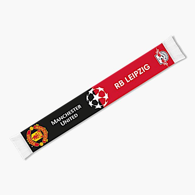 RBL ManU Matchday Scarf (RBL20220): RB Leipzig rbl-manu-matchday-scarf (image/jpeg)