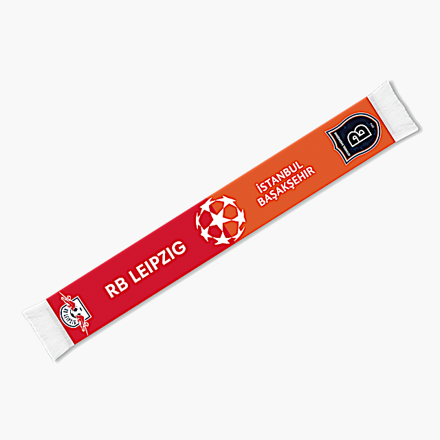 RBL Basaksehir Matchday Scarf (RBL20221): RB Leipzig rbl-basaksehir-matchday-scarf (image/jpeg)