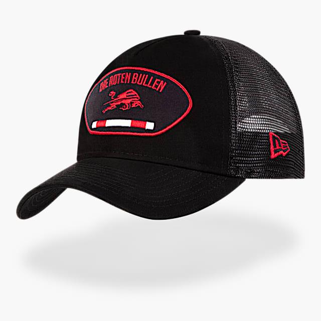 RBL New Era Signature Trucker Cap (RBL21063): RB Leipzig rbl-new-era-signature-trucker-cap (image/jpeg)