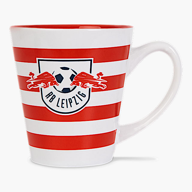 RBL Striped Mug (RBL21075): RB Leipzig rbl-striped-mug (image/jpeg)