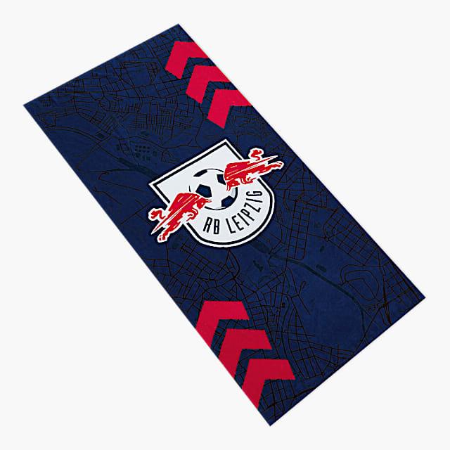 RBL Arrow Beach Towel (RBL21080): RB Leipzig rbl-arrow-beach-towel (image/jpeg)
