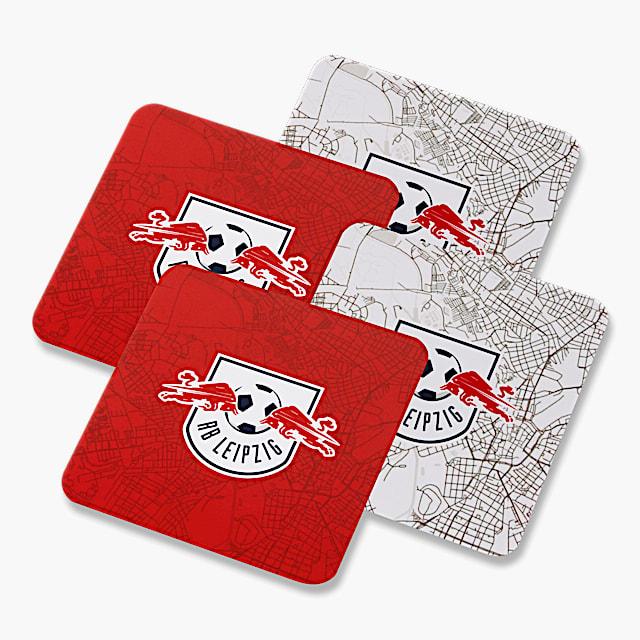 RBL Club Coaster Set (RBL21144): RB Leipzig rbl-club-coaster-set (image/jpeg)