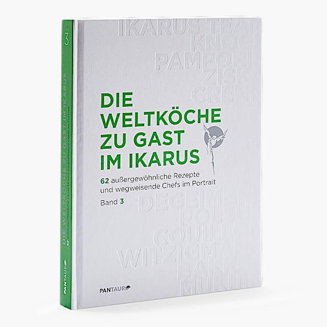 Ikarus Kochbuch Vol. 3 (RBM16005): Hangar-7 ikarus-kochbuch-vol-3 (image/jpeg)
