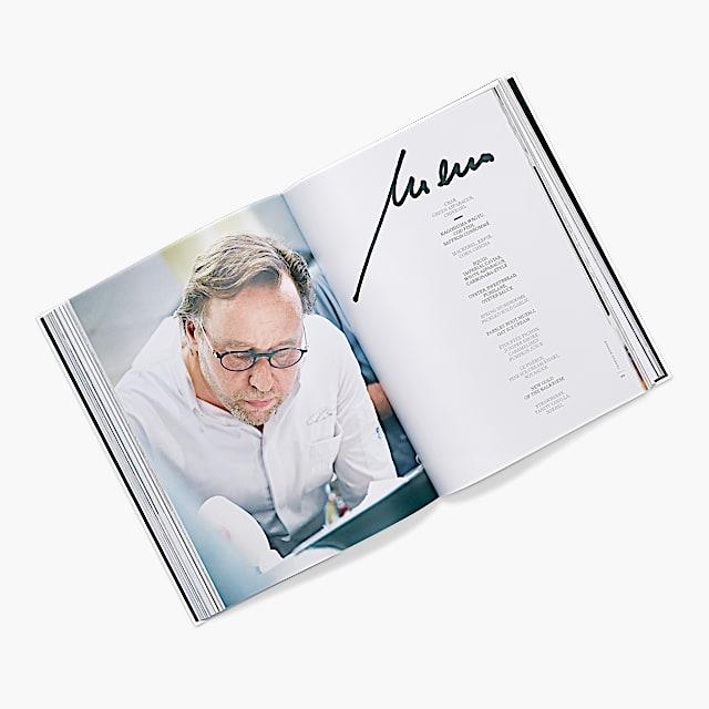 Ikarus Cookbook Vol. 4 (RBM17007): Hangar-7 ikarus-cookbook-vol-4 (image/jpeg)