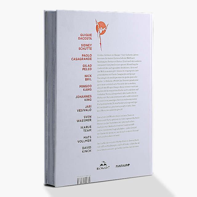 Ikarus Kochbuch Vol. 5  (RBM18002): Hangar-7 ikarus-kochbuch-vol-5 (image/jpeg)