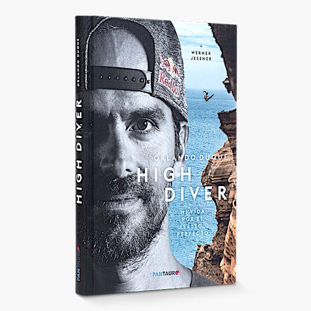 High Diver - Spanische Ausgabe (RBM20002): Red Bull Media high-diver-spanische-ausgabe (image/jpeg)