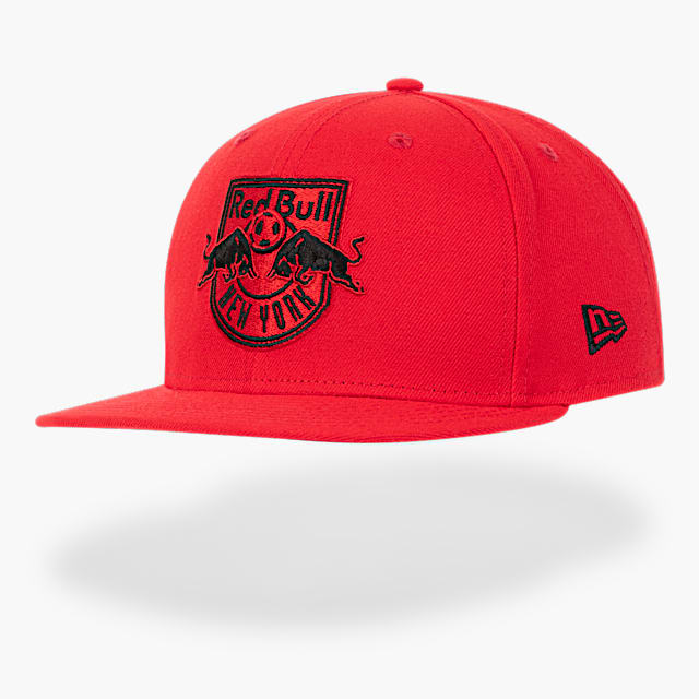 New York Red Bulls 9Fifty Neyred Cap (RBN21005): New York Red Bulls new-york-red-bulls-9fifty-neyred-cap (image/jpeg)