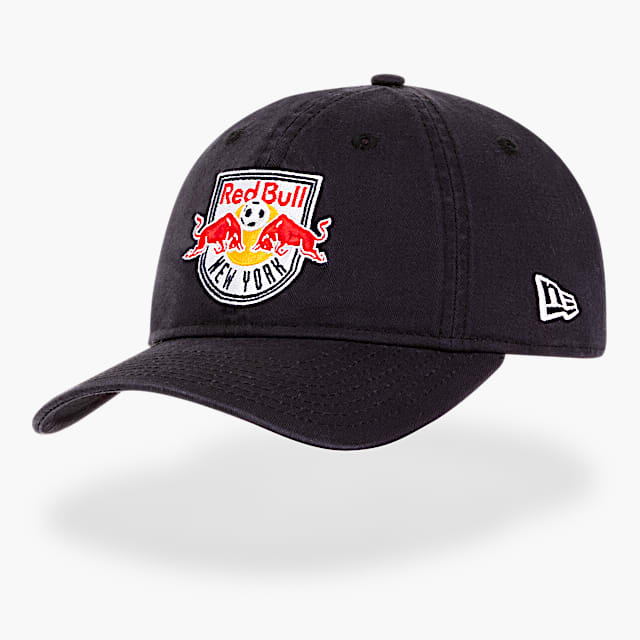 New York Red Bulls 9Forty Logo Cap (RBN21006): New York Red Bulls new-york-red-bulls-9forty-logo-cap (image/jpeg)