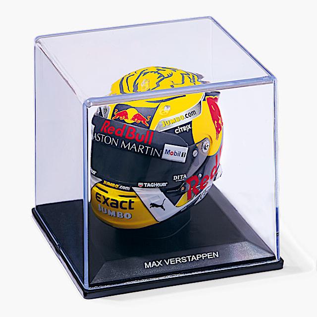 Minimax Max Verstappen Austrian GP Minihelmet 1:5 (RBR19159): Red Bull Racing minimax-max-verstappen-austrian-gp-minihelmet-1-5 (image/jpeg)
