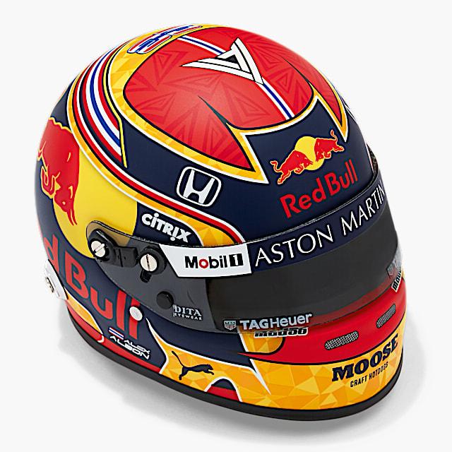 Minimax Alex Albon 2020 1:2 Mini Helmet (RBR20124): Red Bull Racing minimax-alex-albon-2020-1-2-mini-helmet (image/jpeg)