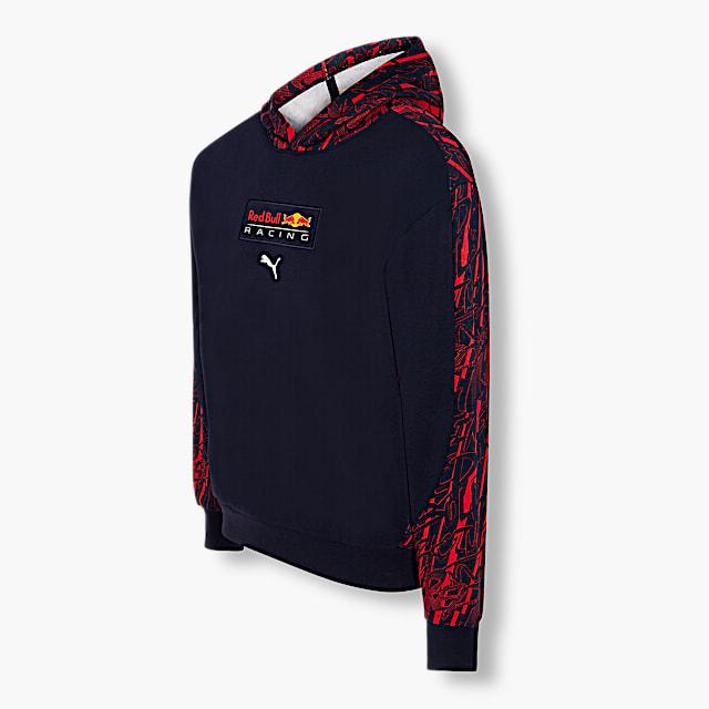 Scrawl Hoodie (RBR21016): Red Bull Racing scrawl-hoodie (image/jpeg)