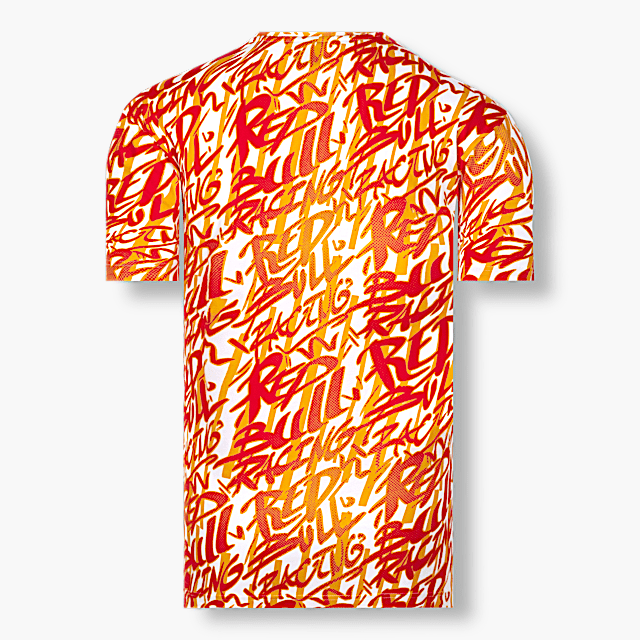 Scrawl T-Shirt (RBR21017): Red Bull Racing scrawl-t-shirt (image/jpeg)