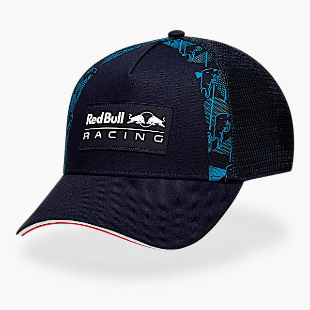 Shakedown Trucker Cap (RBR21036): Red Bull Racing shakedown-trucker-cap (image/jpeg)