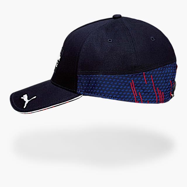 Official Teamline Snapback Cap (RBR21037): Red Bull Racing official-teamline-snapback-cap (image/jpeg)
