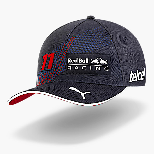 Checo Perez Driver Cap (RBR21039): Red Bull Racing checo-perez-driver-cap (image/jpeg)