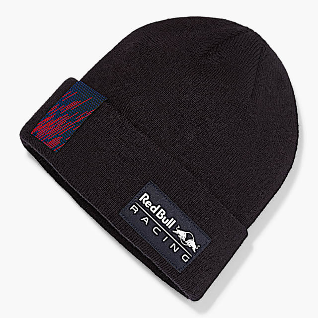 Official Teamline Beanie (RBR21047): Red Bull Racing official-teamline-beanie (image/jpeg)