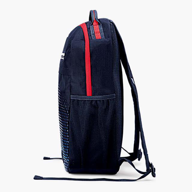 Official Teamline Rucksack (RBR21048): Red Bull Racing official-teamline-rucksack (image/jpeg)