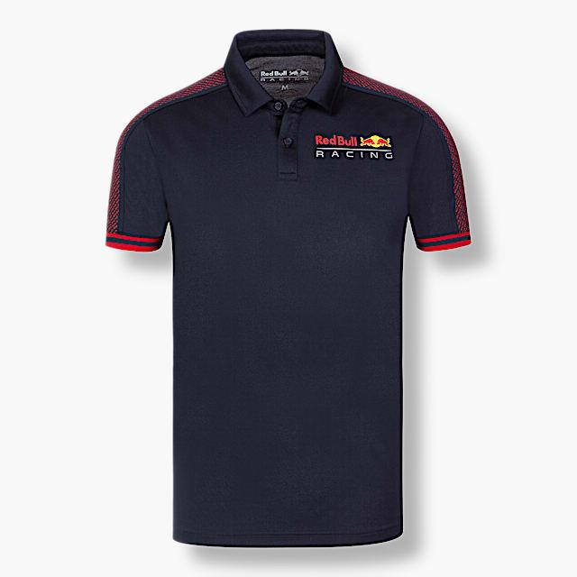 Heritage Polo (RBR21064): Red Bull Racing heritage-polo (image/jpeg)