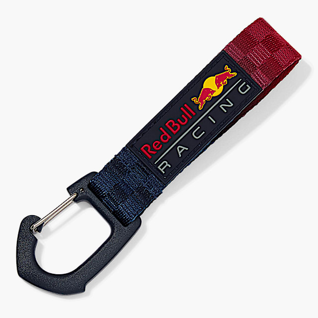 Lap Keyring (RBR21101): Red Bull Racing lap-keyring (image/jpeg)
