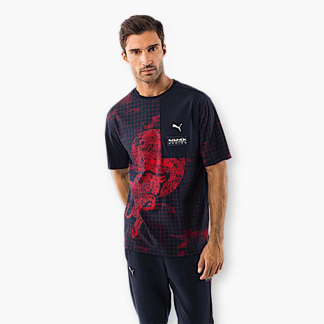 Engine Grid T-Shirt (RBR21105): Red Bull Racing engine-grid-t-shirt (image/jpeg)
