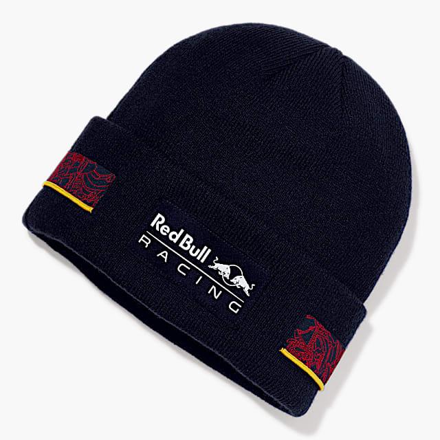 Engine Beanie (RBR21133): Red Bull Racing engine-beanie (image/jpeg)