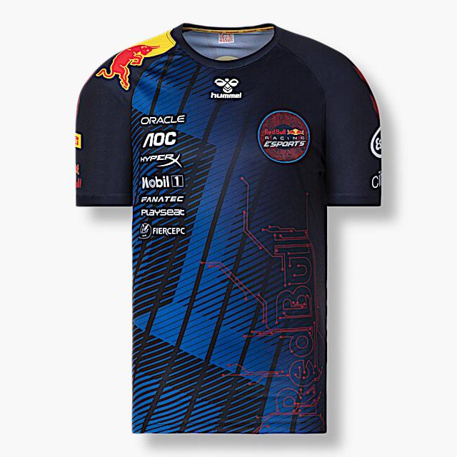 Esports Driver T-Shirt (RBR21168): Red Bull Racing esports-driver-t-shirt (image/jpeg)