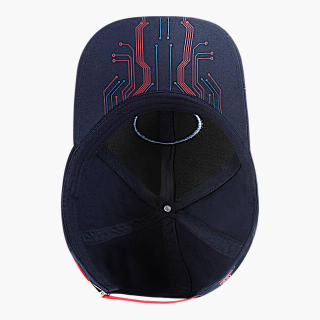 Esports Driver Cap (RBR21169): Red Bull Racing esports-driver-cap (image/jpeg)