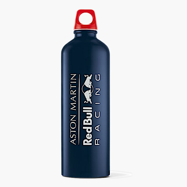 Stainless Steel Bottle (RBRXM004): Red Bull Racing stainless-steel-bottle (image/jpeg)