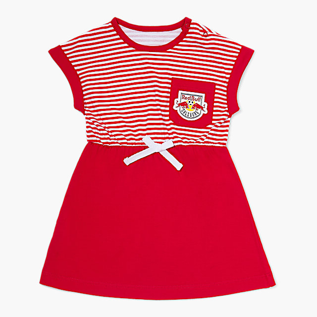 RBS Baby Stripe Kleidchen (RBS19125): FC Red Bull Salzburg rbs-baby-stripe-kleidchen (image/jpeg)