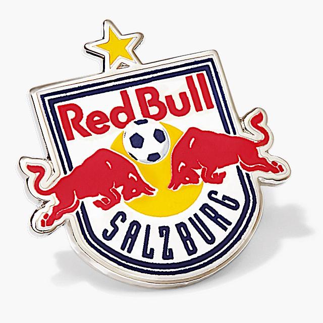 RBS Pin Logo Star (RBS19178): FC Red Bull Salzburg rbs-pin-logo-star (image/jpeg)