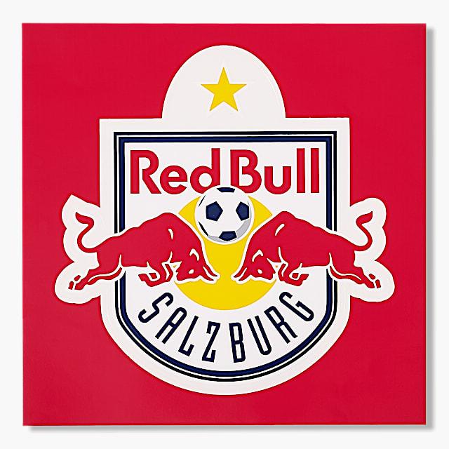 RBS Logo Sticker Stern (RBS19189): FC Red Bull Salzburg rbs-logo-sticker-stern (image/jpeg)