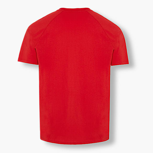 RBS Crest Star T-Shirt (RBS20009): FC Red Bull Salzburg rbs-crest-star-t-shirt (image/jpeg)