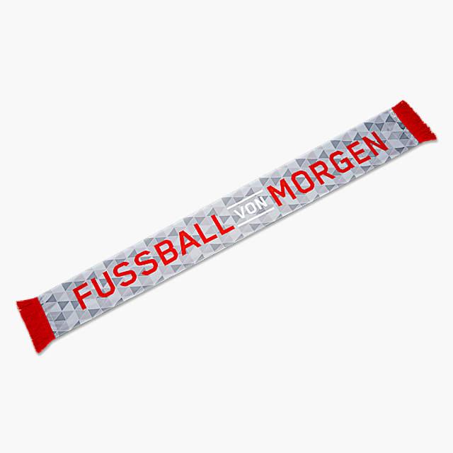 RBS FC Salzburg Scarf (RBS20058): FC Red Bull Salzburg rbs-fc-salzburg-scarf (image/jpeg)