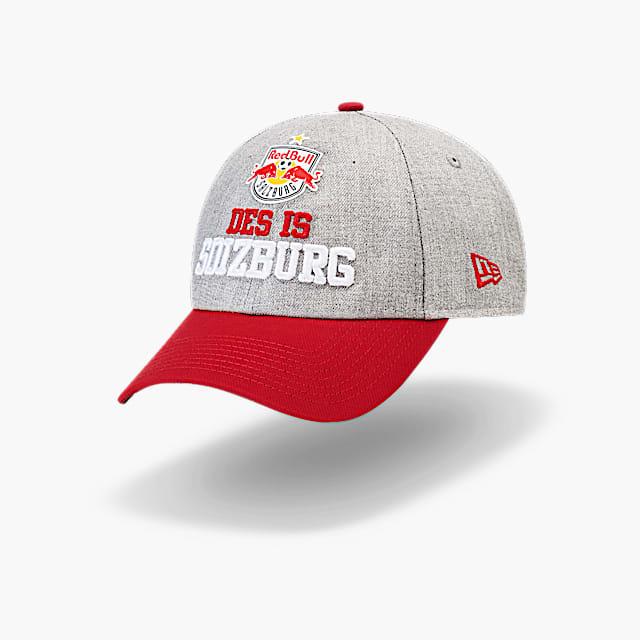RBS New Era 9Forty SOIZBURG Cap (RBS20062): FC Red Bull Salzburg rbs-new-era-9forty-soizburg-cap (image/jpeg)